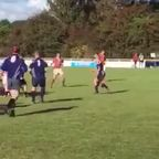 Joe Hammond Try Southwell Colts V Rasen Colts