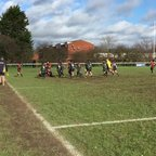 U13 - Try Time @ Chobham