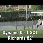 Loughborough Dynamo 2 - 1 SCT