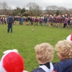 Old Pats Junior Fun Day Dec 14
