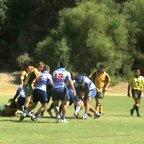 Reserves vs Soaks Round 1