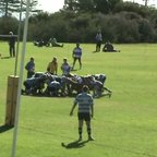 4th Black vs Cottesloe 7th May
