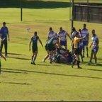 Reserves vs Wanneroo 21 July 2012