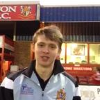Tom Jackson reflects on first team debut