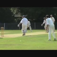 Wickets Taken v Colden Common