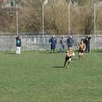 St Benedicts v Leigh