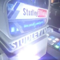Welcome to StudleyTV