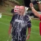 Vale of Lune Ice bucket Challenge (28-09-14)