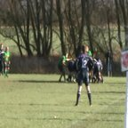 Bletchley v Bracknell U17 colts 18.01.09
