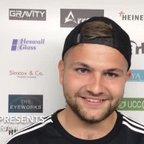 UCC TV Player interview - Matt Ingram 30th July '16