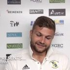 UCC TV Player Interview - Matt Ingram 20th Aug '16