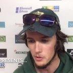 UCC TV Player Interview - Matt Owen 27 Aug '16