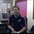 Danny Johnson Interview 19.09.09