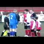 Classic Match: Ashton United 1-1 Ilkeston Town 16/12/06