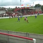 Ashton United 5-0 Curzon Ashton - Arthur Clancy Memorial Trophy 07/08/10