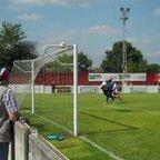 Ashton United 2-1 Droylsden - Tony Downes Trophy 30/07/11