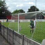 Ashton United 0-0 Mossley - Willow Wood Cup 04/08/12