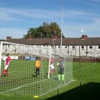 Prescot Cables 1-3 Ashton United - FA Cup 1st Qualifier 08/09/12