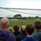 AUFC Play off Final v Fylde 03/05/14