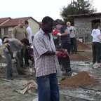 Youths S.A. Tour - Creche Building