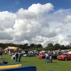 Spitfire start to this years show