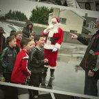 Mungret Regional Christmas 2015