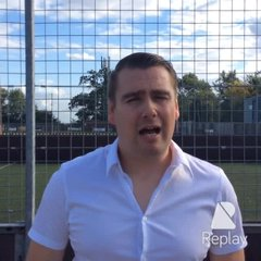 Harefield United Interview 15/08/15