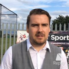 Daventry Town Interview 29/08/15