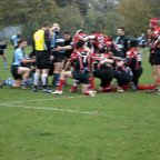 Phantoms Vs Stanford Scrum