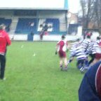 sundays game georges try