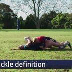 Tackle law