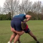 Tackle law - Tackler and Tackle assist