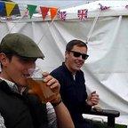 Cheltenham Cricket Club Beer and Cider Festival - Part 1
