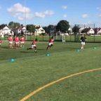Greewich Borough Academy put through paces
