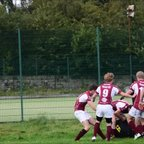 Trinity Accies v Gala YM  Try Fest  10-09-2016