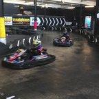 U14 Ladies - End of Season Karting Video