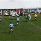 BERWICK TRIES AT BERWICK SEVENS 2011 - BRTV