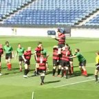 2013 SCOTTISH BOWL FINAL - GRANGEMOUTH v OBAN LORNE - ALL THE TRIES