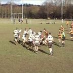 WU18s v Richmond 2012 try 2
