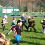 Stuck in the Mud Rugby!