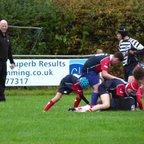 Pocklington vs Hull Ionians U13's