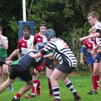 Pocklington vs Hull Ionians U15's