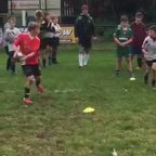 Rugby Camp Oct 2015 - Day 1