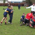 Bourne U11 v Wibech - High Tackle