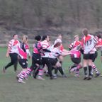 Ashfield Ladies v Chesterfield Ladies