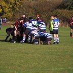 Maldon against Rockford 13th November 2016