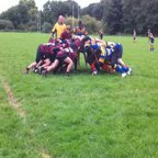 Scrum against the head vs Fullerians