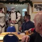 The Force Was Strong at Trowbridge