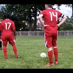 Reserves v Westfield - preseason friendly
