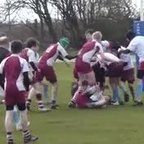First Try against Wirral